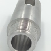 Taper Thread Screw End